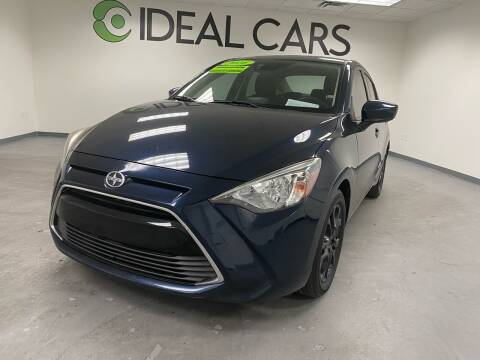 2016 Scion iA for sale at Ideal Cars in Mesa AZ
