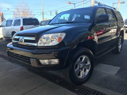 2005 Toyota 4Runner for sale at Michael's Imports in Tallahassee FL