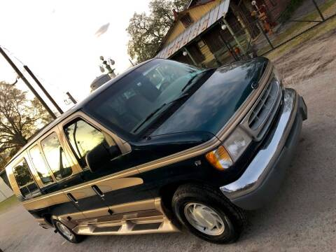 1998 Ford E-Series Cargo for sale at OVE Car Trader Corp in Tampa FL