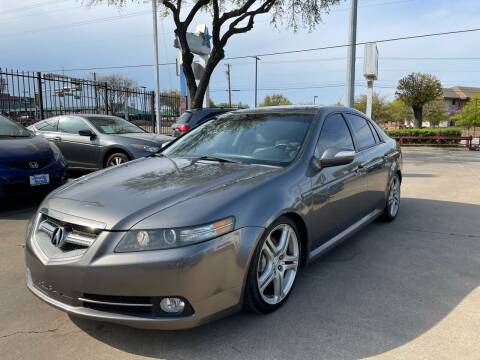 2007 Acura TL for sale at CityWide Motors in Garland TX