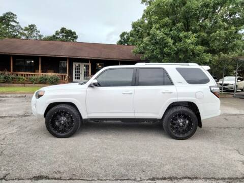 2015 Toyota 4Runner for sale at Victory Motor Company in Conroe TX