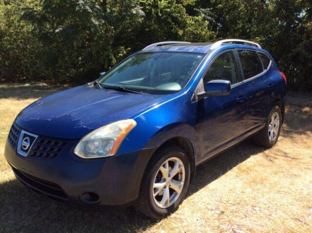 2008 Nissan Rogue for sale at Allen Motor Co in Dallas TX