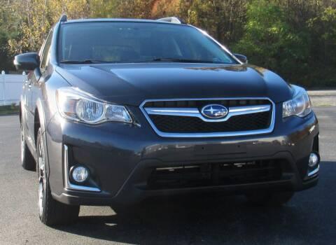 2017 Subaru Crosstrek for sale at Car Culture in Warren OH