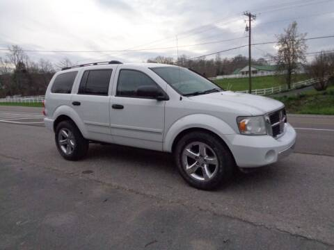 2007 Dodge Durango for sale at Car Depot Auto Sales Inc in Seymour TN