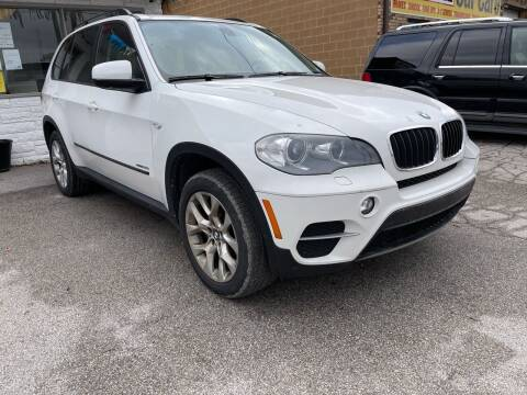 2012 BMW X5 for sale at STL Automotive Group in O'Fallon MO
