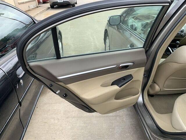 2008 Honda Civic  - Chamberlain SD