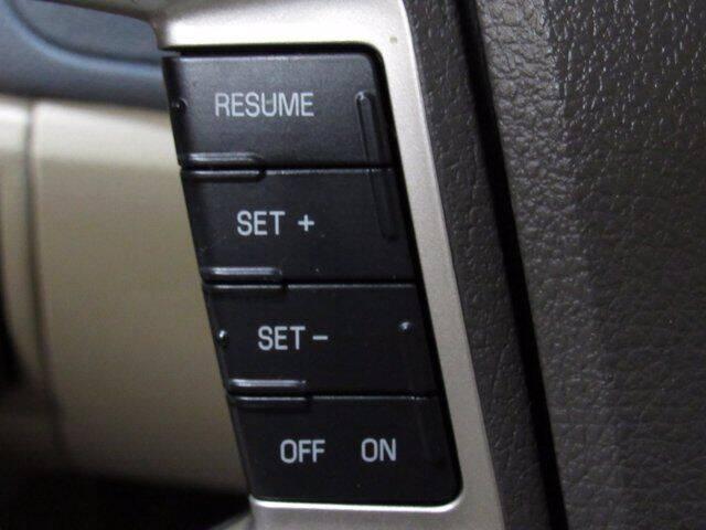 2010 Ford Fusion SEL 4dr Sedan - Essington PA