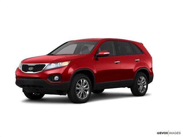 2011 Kia Sorento for sale at CHAPARRAL USED CARS in Piney Flats TN