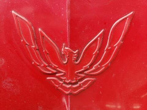 1993 Pontiac Firebird for sale at COLONIAL AUTO SALES in North Lima OH