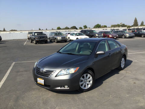 2008 Toyota Camry for sale at My Three Sons Auto Sales in Sacramento CA