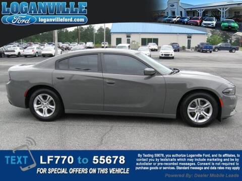 2019 Dodge Charger for sale at Loganville Quick Lane and Tire Center in Loganville GA