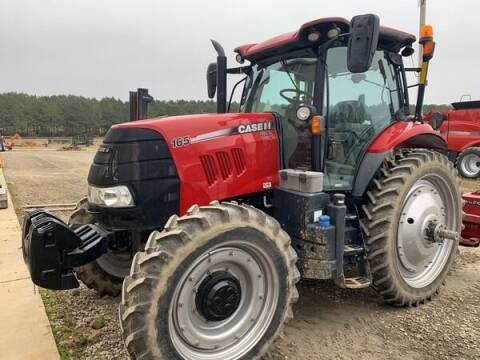 2017 Case IH  PUMA 165 for sale at Vehicle Network - B & S Enterprises in Elizabeth City NC