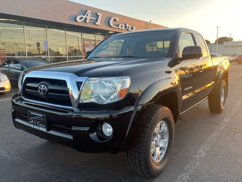 2005 Toyota Tacoma for sale at A1 Carz, Inc in Sacramento CA