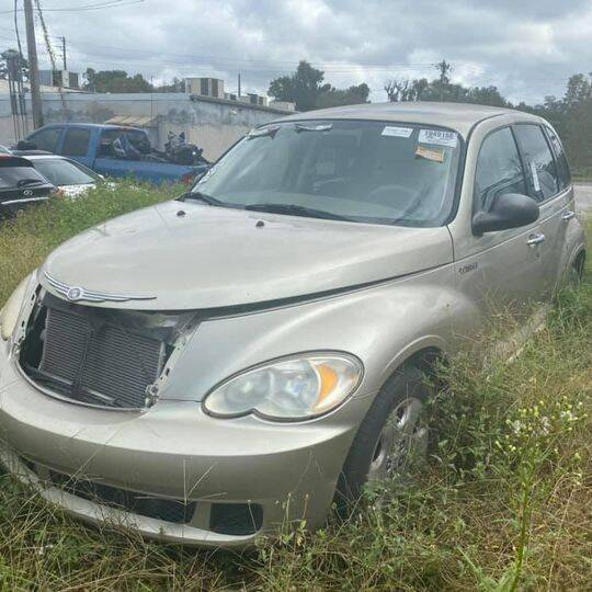 2006 Chrysler PT Cruiser for sale at my USA motors - (Bad Credit? MYBUYHEREPAYHERE.com) in Brooksville FL