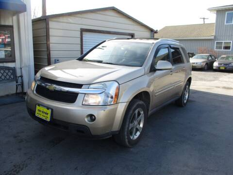 2007 Chevrolet Equinox for sale at TRI-STAR AUTO SALES in Kingston NY