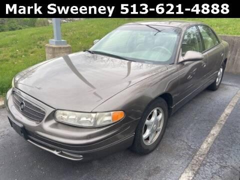 2004 Buick Regal for sale at Mark Sweeney Buick GMC in Cincinnati OH