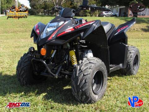 2020 Kymco Mongoose 70s for sale at High-Thom Motors - Powersports in Thomasville NC
