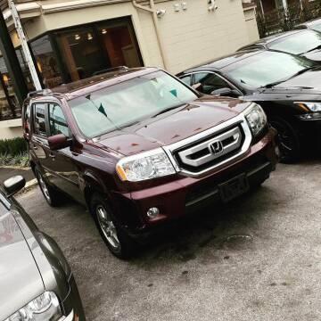 2011 Honda Pilot for sale at Glacier Auto Sales in Wilmington DE