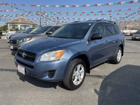 2012 Toyota RAV4 for sale at Los Compadres Auto Sales in Riverside CA