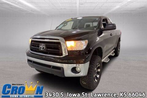 2013 Toyota Tundra for sale at Crown Automotive of Lawrence Kansas in Lawrence KS