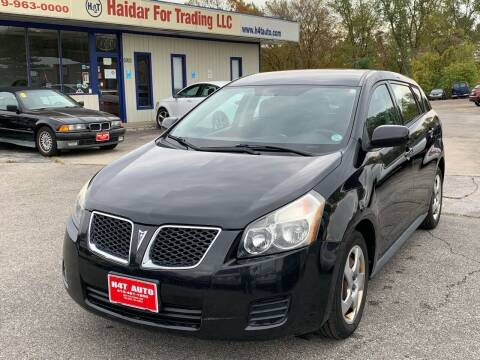 2009 Pontiac Vibe for sale at H4T Auto in Toledo OH