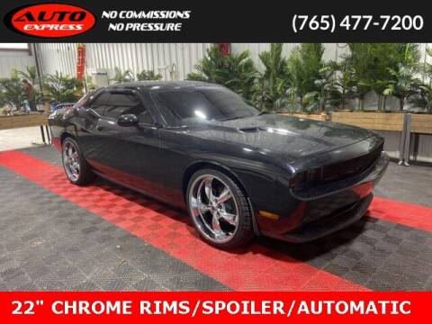 2013 Dodge Challenger for sale at Auto Express in Lafayette IN