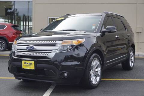 2011 Ford Explorer for sale at Jeremy Sells Hyundai in Edmunds WA