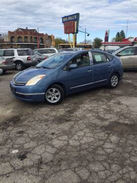 2004 Toyota Prius for sale at Big Bills in Milwaukee WI