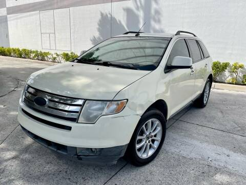2007 Ford Edge for sale at Auto Beast in Fort Lauderdale FL