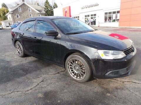 2014 Volkswagen Jetta for sale at Jeff D'Ambrosio Auto Group in Downingtown PA