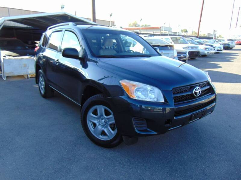 2012 Toyota RAV4 for sale at Avalanche Auto Sales in Denver CO