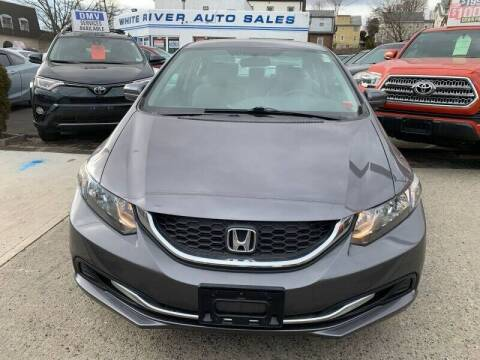 2014 Honda Civic for sale at Deleon Mich Auto Sales in Yonkers NY