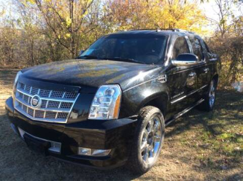 2007 Cadillac Escalade EXT for sale at Allen Motor Co in Dallas TX
