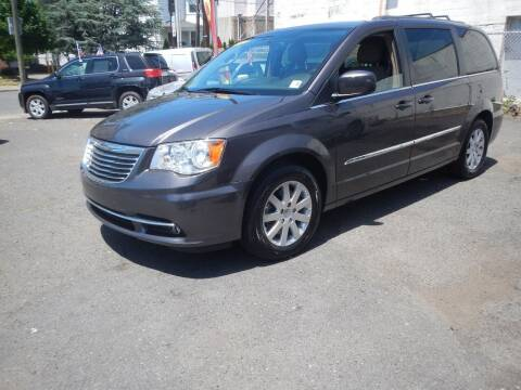2015 Chrysler Town and Country for sale at 103 Auto Sales in Bloomfield NJ