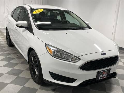 2017 Ford Focus for sale at Mr. Car LLC in Brentwood MD