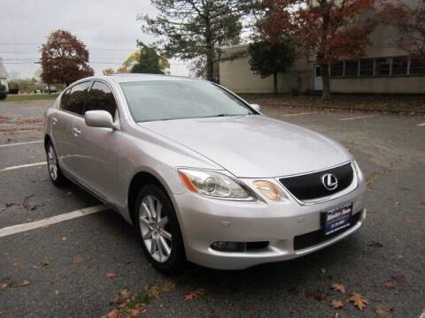 2006 Lexus GS 300 for sale at Master Auto in Revere MA