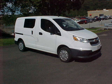2015 Chevrolet City Express Cargo for sale at North Hills Auto Mall in Pittsburgh PA