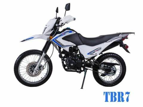 2020 TAOTAO TBR7 for sale at Auto and Cycle Brokers of Tidewater in Norfolk VA