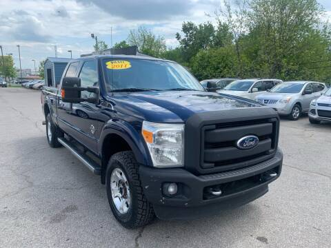 2011 Ford F-250 Super Duty for sale at LexTown Motors in Lexington KY