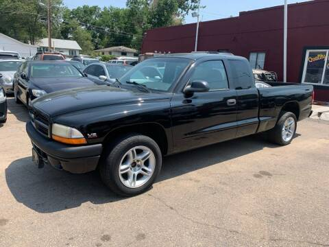 1999 Dodge Dakota for sale at B Quality Auto Check in Englewood CO