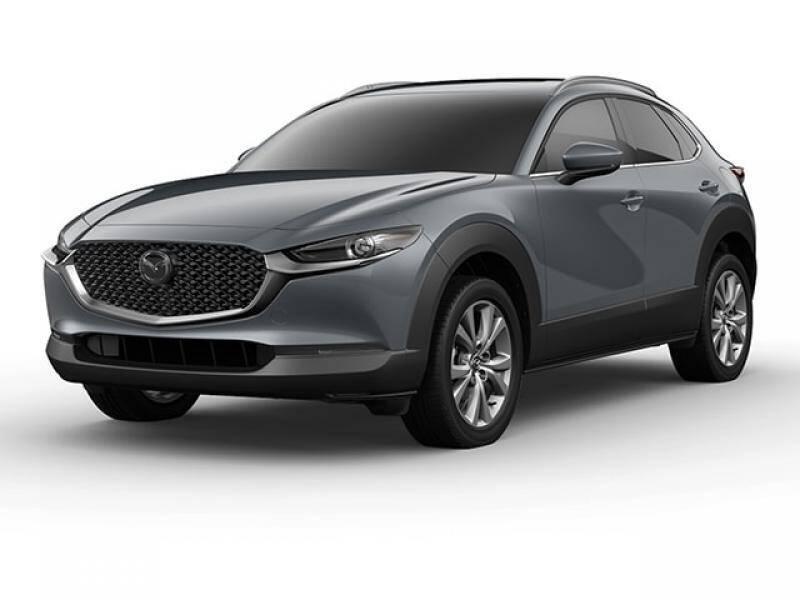 2021 Mazda CX-30 for sale in Grandville, MI