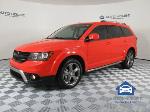 2017 Dodge Journey for sale at AUTO HOUSE TEMPE in Tempe AZ