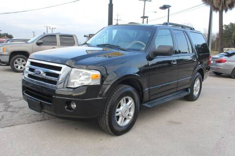 2010 Ford Expedition for sale at Flash Auto Sales in Garland TX