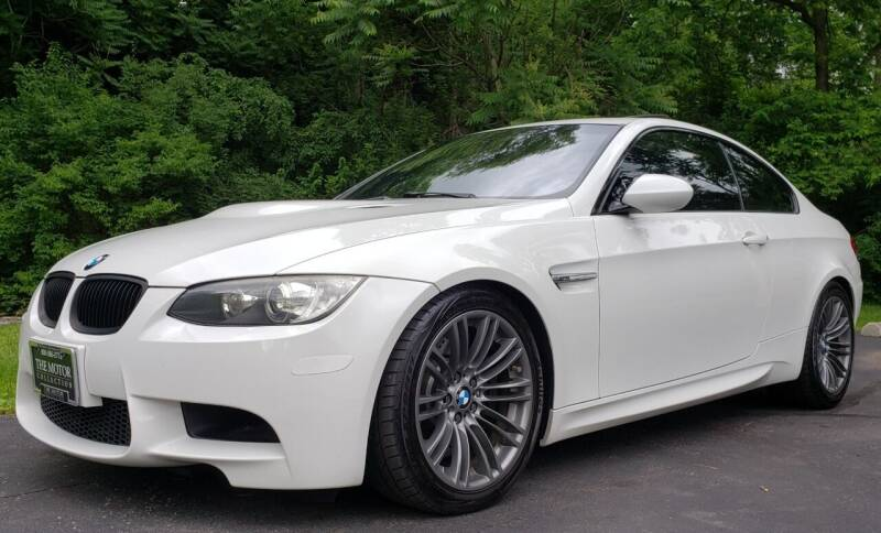 2011 BMW M3 for sale at The Motor Collection in Columbus OH