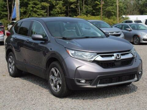 2017 Honda CR-V for sale at Street Track n Trail - Vehicles in Conneaut Lake PA