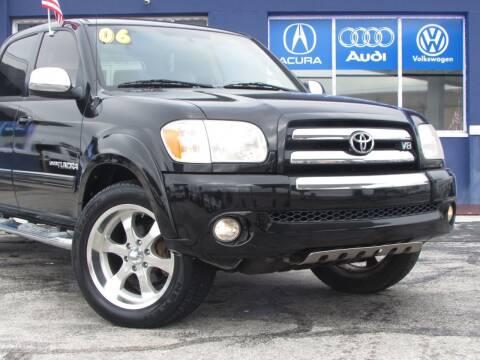 2006 Toyota Tundra for sale at Orlando Auto Connect in Orlando FL