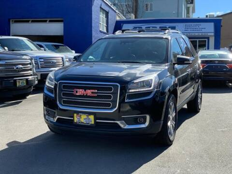 2015 GMC Acadia for sale at AGM AUTO SALES in Malden MA