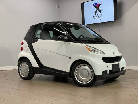 2012 Smart fortwo for sale at TX Auto Group in Houston TX