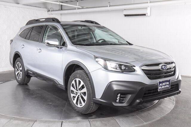 2022 Subaru Outback for sale in Austin, TX