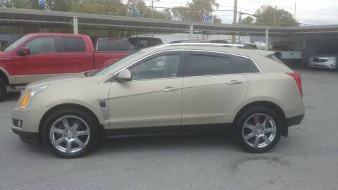 2010 Cadillac SRX for sale at Lewis Used Cars in Elizabethton TN